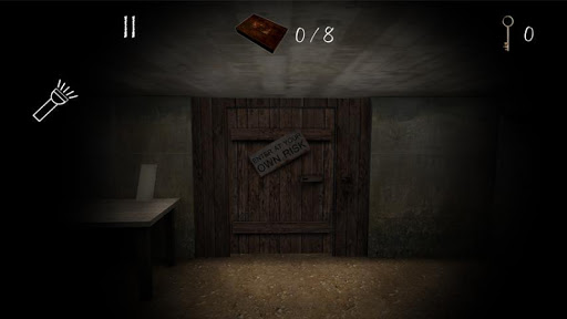 Slendrina: The Cellar 2 1,2.1 Screenshots 2