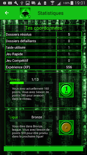 Code Triche HackBot Jeux de Hacker (Astuce) APK MOD screenshots 5