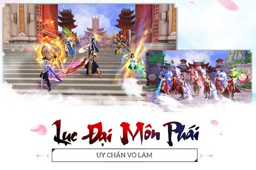 Thiu00ean Kiu1ebfm Mobile Funtap - Giang Hu1ed3 Hou00e0n Mu1ef9 1.0.32 screenshots 4