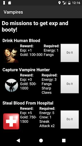 Vampires 2.1.0 screenshots 4