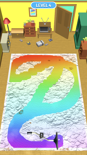 Carpet Cleaner! 6.0 screenshots 3