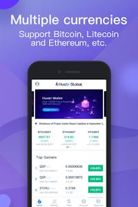 Huobi Global-Bitcoin Marketplace 6.5.0 (650) (Version: 6.5.0 (650))