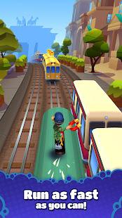 Train Riders 1.7.7 Screenshots 1
