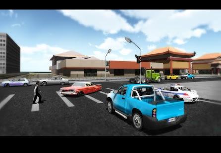 Mad City Crime 2 Screenshot