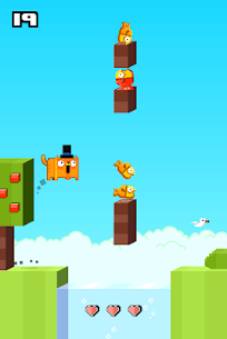 Crossy Cat Hack for Android and iOS 1