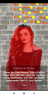 Motion In Photo - Moving Picture & Animator