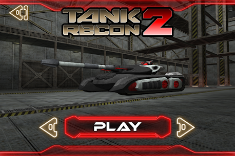 Tank Recon 2 (Lite) For Pc – Windows 10/8/7/mac -free Download 1