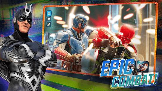 Marvel Strike Force Mod Apk Unlimited Money, Energy, Everything 5