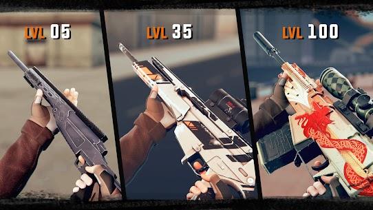 Sniper 3D Mod APK Download 3.33.5 (Free Online FPS, Unlimited Money) 4