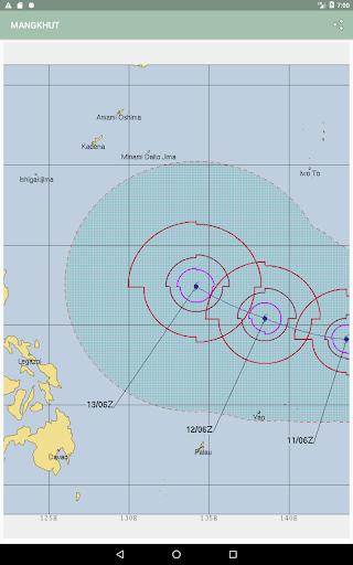 global storms 10.11.2 Screenshots 12