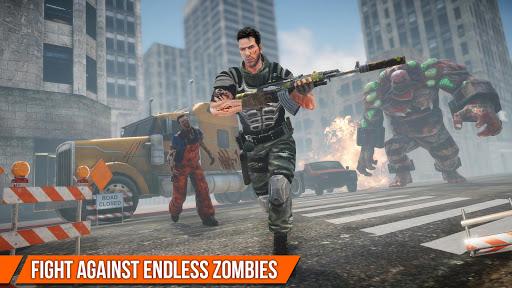DEAD TARGET: Zombie Offline - Shooting Games Apkfinish screenshots 16