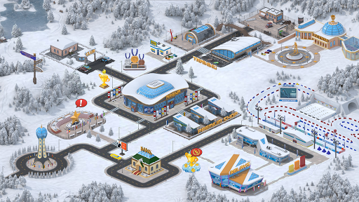 Biathlon Mania 11.2 screenshots 8