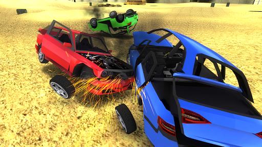 Car Crash Simulator Royale  Screenshots 1