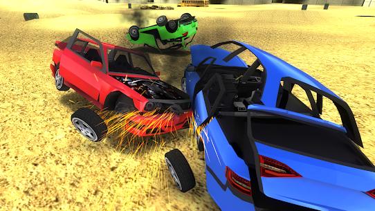 Car Crash Simulator Royale 1