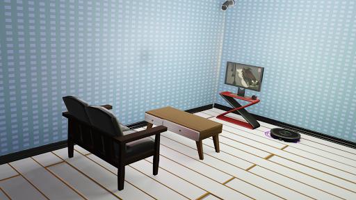 脱出ゲーム 無人のアパート 1.4 screenshots 1