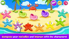 Musical Game for Kidsのおすすめ画像3