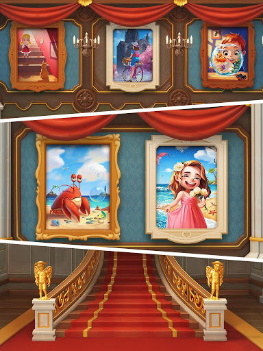 Art of Blast: Puzzle & Friends 17 screenshots 11
