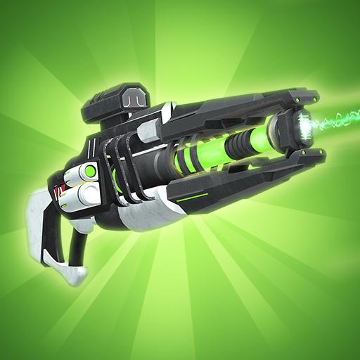 Spacelanders: Hero Survival - arcade shooter