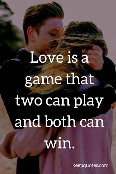 romantic love messages
