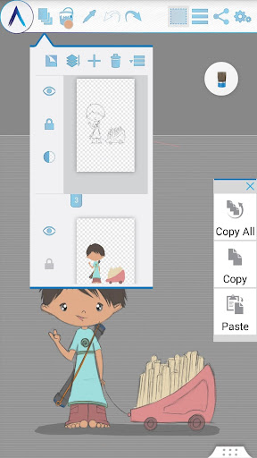 Artecture Draw, Sketch, Paint 5.2.0.4 Screenshots 2