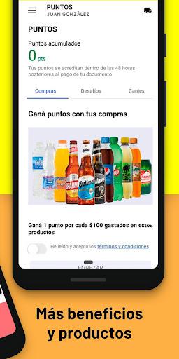 BEES Argentina android2mod screenshots 2