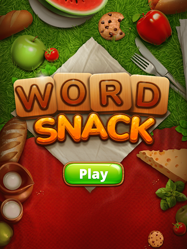 Word Snack - Your Picnic with Words 1.5.2 Screenshots 12