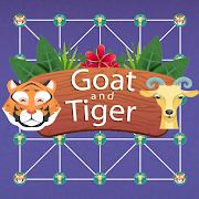 Goats and Tigers, BaghChal, Aadupuli Aattam Online