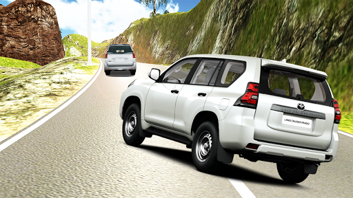 Mountain Prado Car Drive 2020 Offroad Driving Suv 1.0.3 screenshots 6