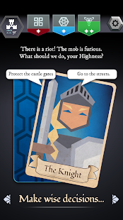 Thrones: Kingdom of Humans Screenshot
