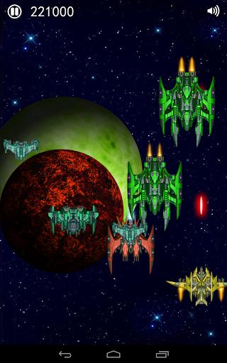 war of galaxy screenshot 1