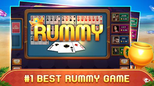 Rummy Gold 1.9.0 screenshots 2