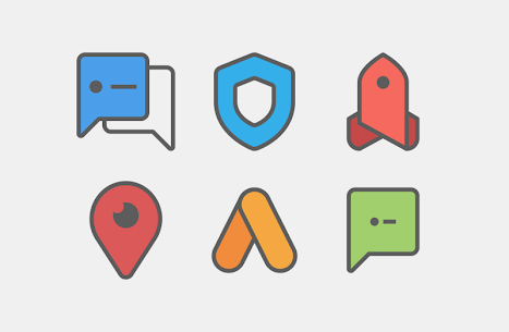 Mix Reworking Icon Pack v7.4 [Patched] 4