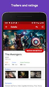 Upflix – All Netflix Updates 3