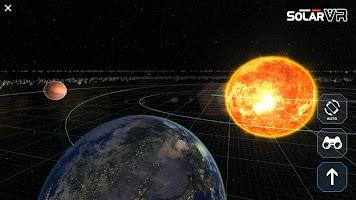 Solar System Scope VR