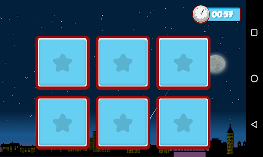 The Memory Game Screenshot
