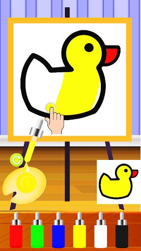 Mix Color & Paint Dropper Real Mixing Paint Puzzle apkpoly screenshots 3