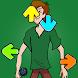 FNFミュージックバトル:フライデーファニーモッドシャギー - Androidアプリ
