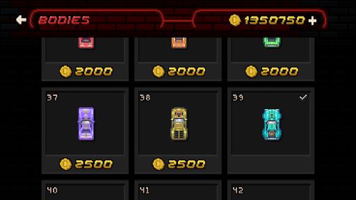 Super Arcade Racing apkmr screenshots 5