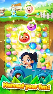 Garden Mania 3 MOD (Unlimited Lives/Move) 4