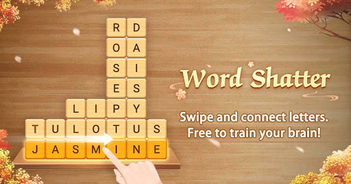 Word Shatteruff1aBlock Words Elimination Puzzle Game 2.401 screenshots 6