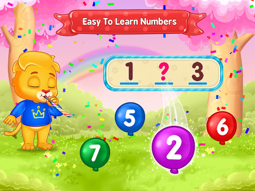 123 Numbers - Count & Tracing apktram screenshots 11