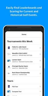 Golf Channel 5.4.9 Screenshots 6