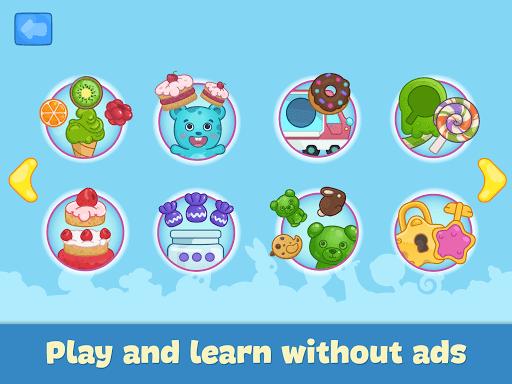 Car games for toddlers apkdebit screenshots 20