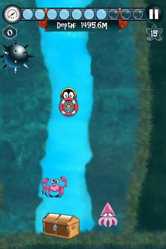 divey jones ocean odyssey screenshot 3