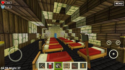 Crafting Dead: Pocket Edition  Screenshots 5