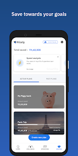 Wizely-Spend Less, Save More