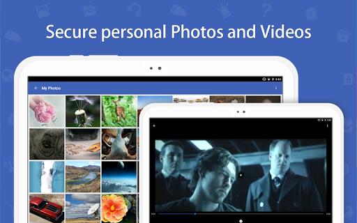Folder Lock android2mod screenshots 10