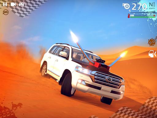 CSD Climbing Sand Dune screenshots 20