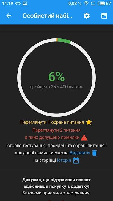 Тест ДМС