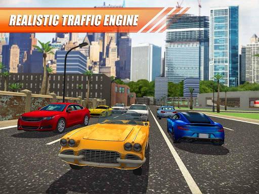 Multi Level 4 Parking 1.1 screenshots 6